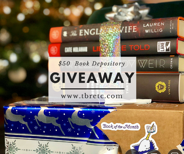 Book Depository Giveaway TBR Etc.png