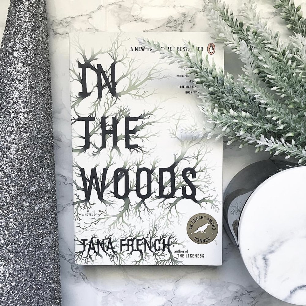 In the Woods | Four Book Friday | TBR Etc.