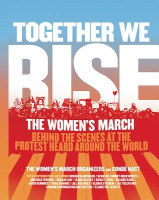 Together We Rise | Four Book Friday | TBR Etc.
