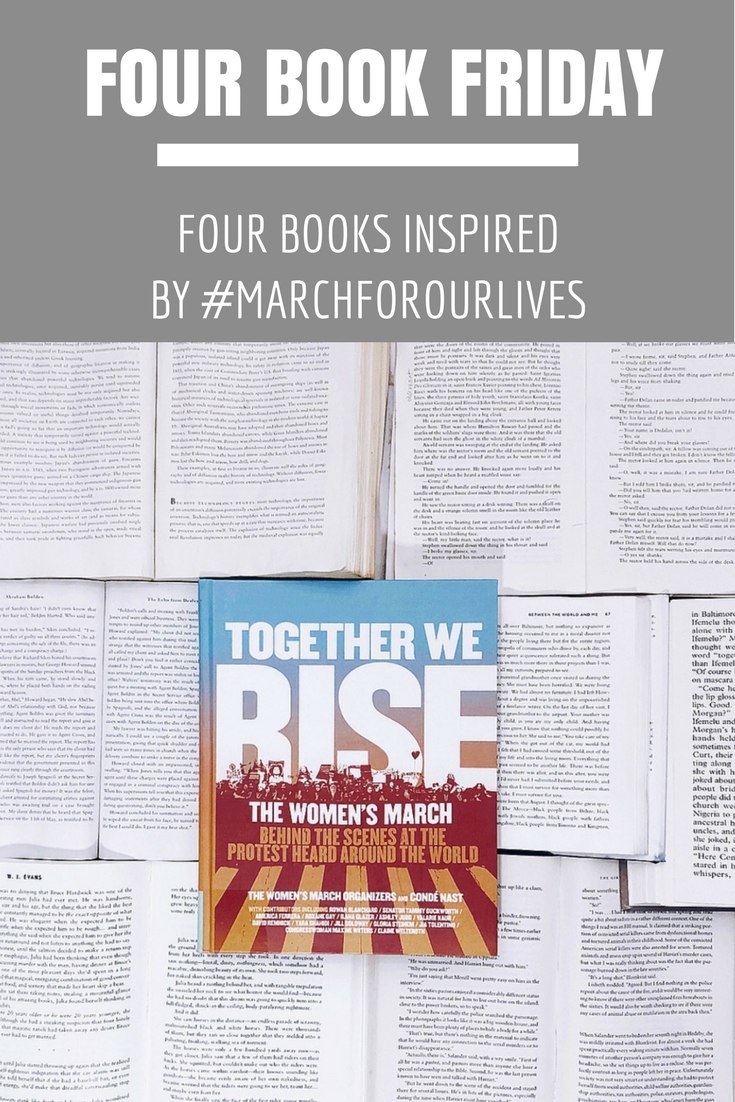 Four Book Friday | March For Our Lives.png