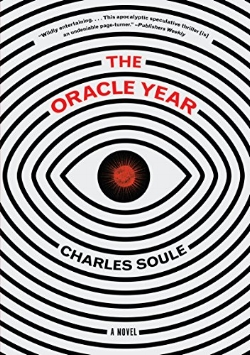 The Oracle Year | April 2018 | TBR Etc