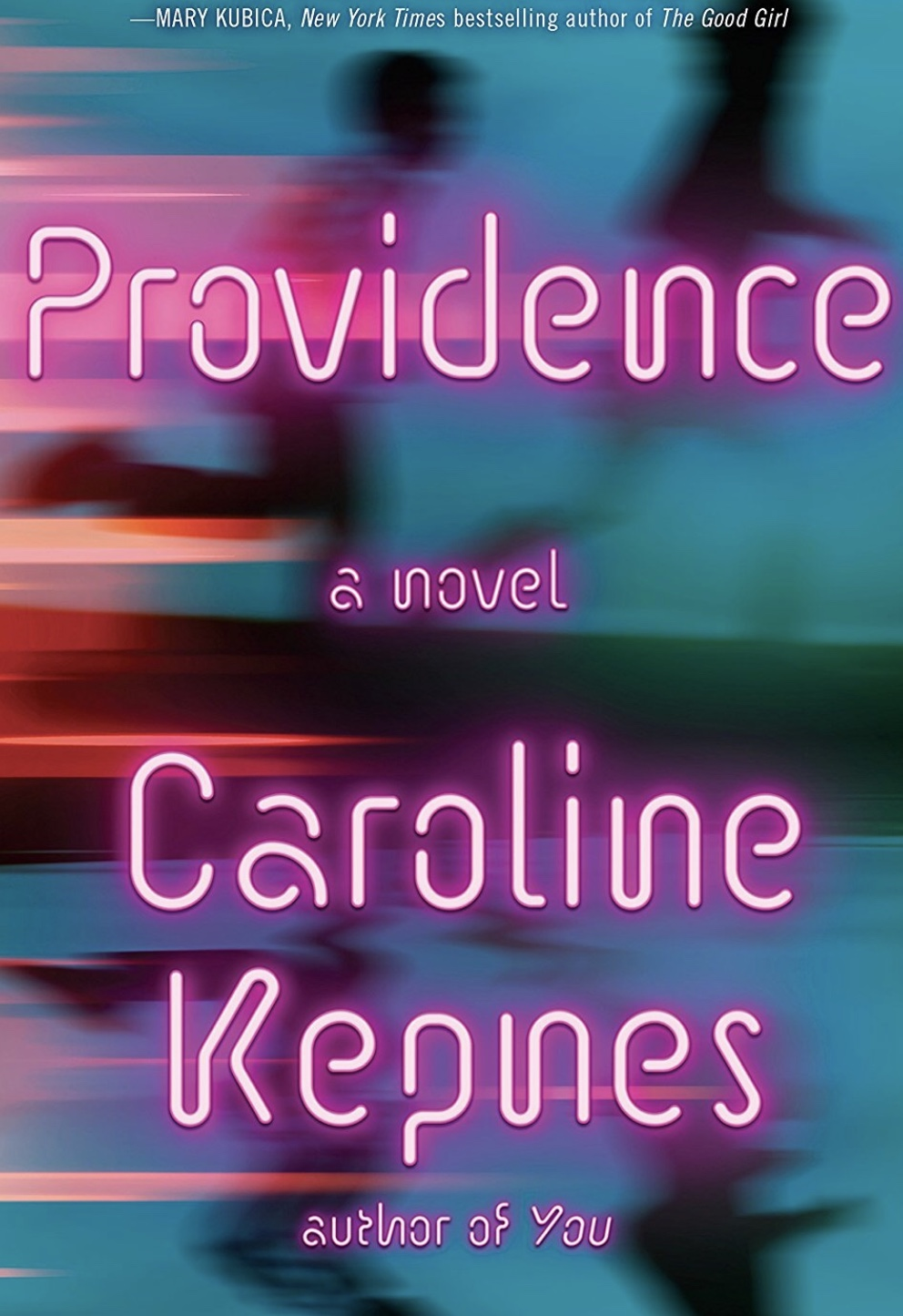 Providence Review | TBR Etc.