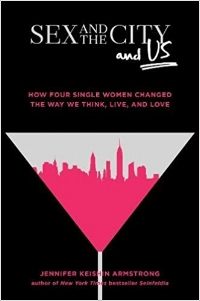 SATC and Us | June New Release List | TBR Etc