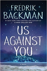 Us Against You | June New Release List | TBR Etc