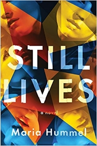 Still Lives | June Recommendations | TBR Etc.