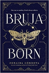 Bruja Born | June New Releases | TBR Etc.