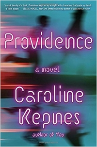 Providence | June Recommendations | TBR Etc.
