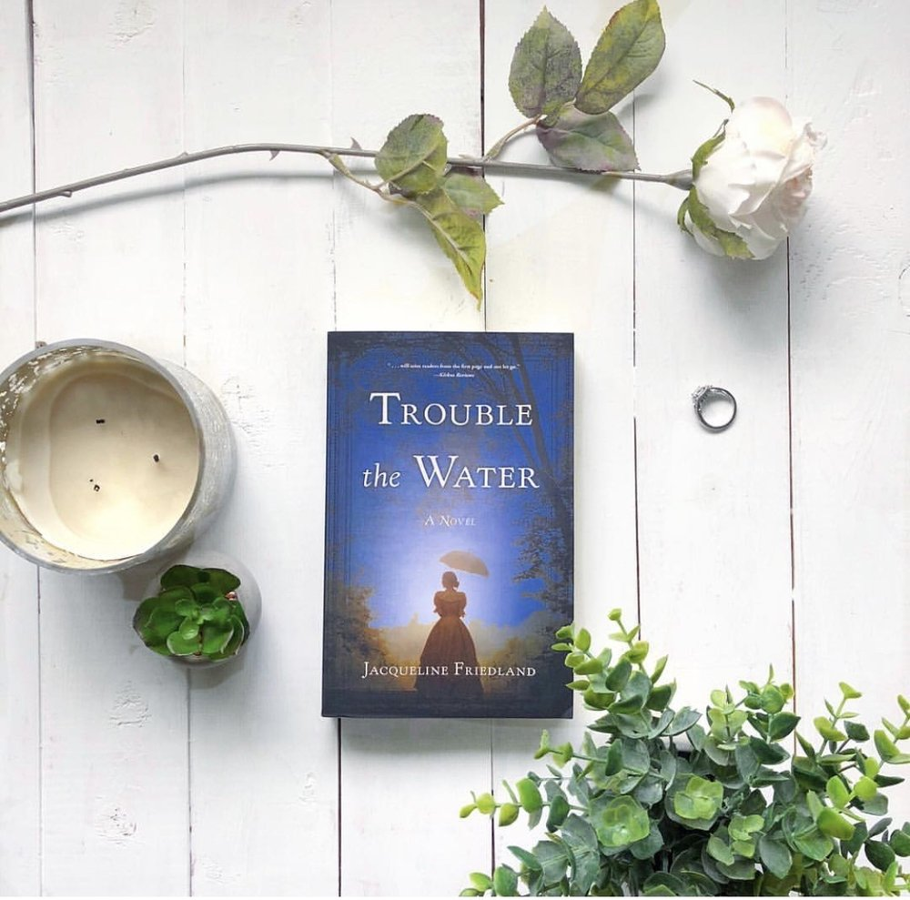 Trouble the Water | TBR Etc.