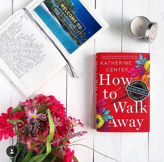 How To Walk Away | TBR Etc.