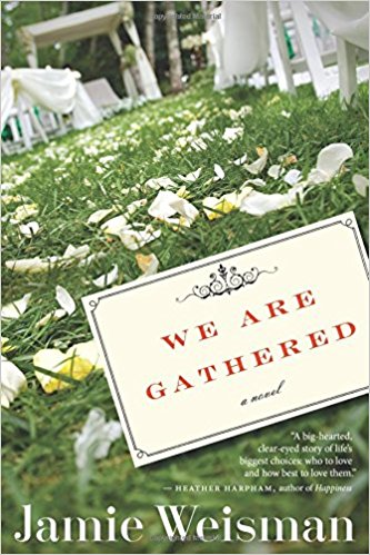 We Are Gathered | TBR Etc.