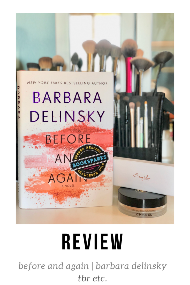 Review_ Before and Again