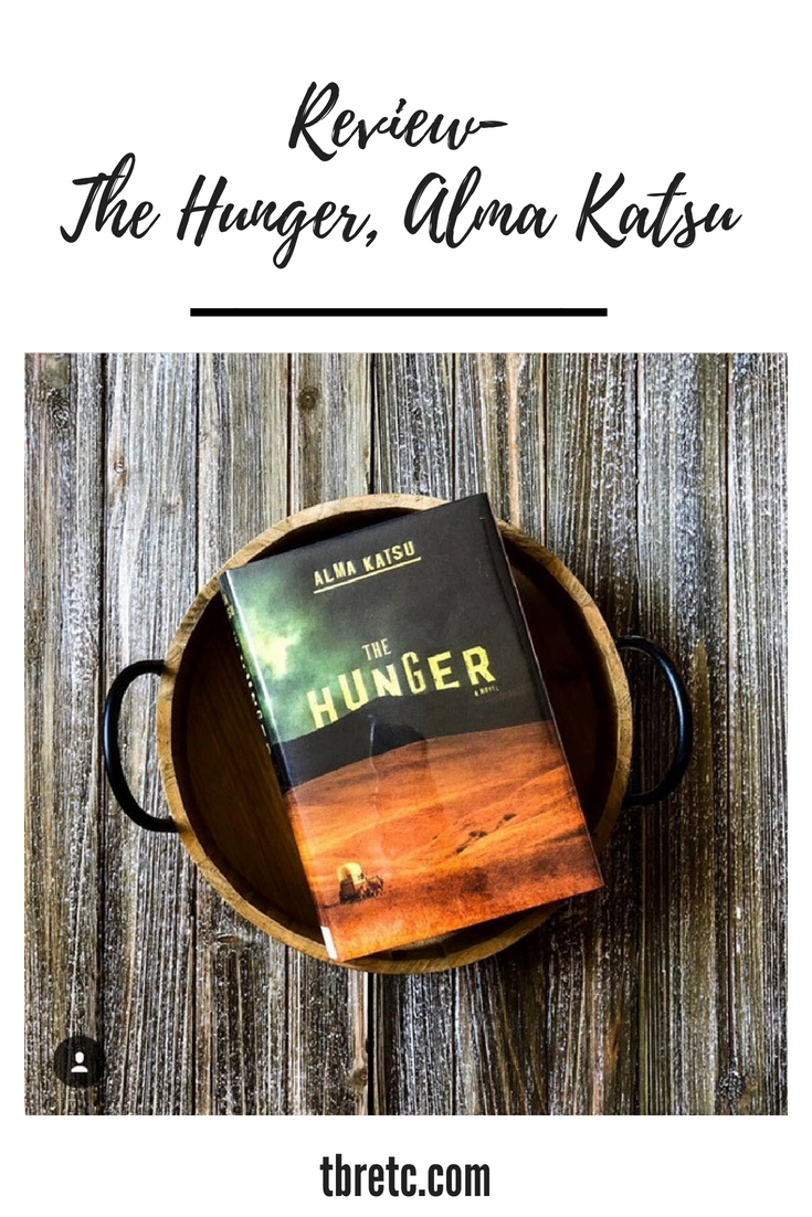 Review | The Hunger | TBR Etc.