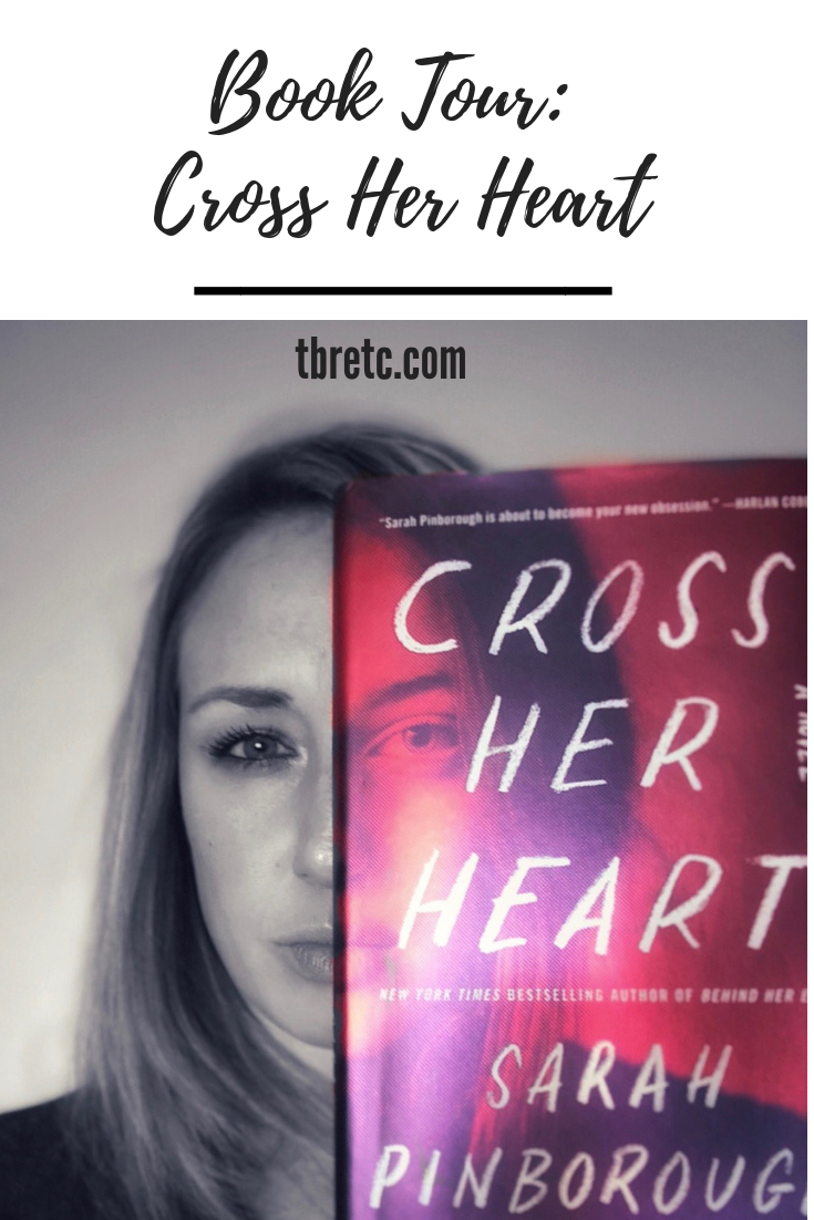 Review | Cross Her Heart | TBR Etc