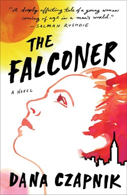 The Falconer | TBR Etc.