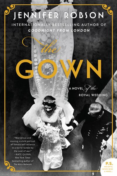 The Gown | Reading Week | TBR Etc.