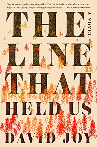 The Line That Held Us | Reading Week 1.28.19 | TBR Etc.