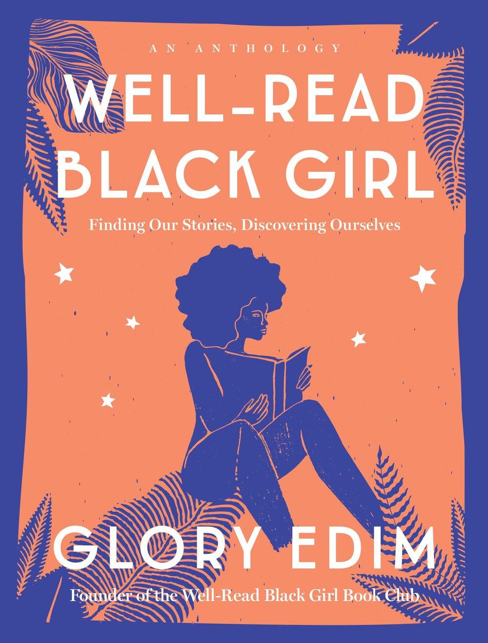 Well Read Black Girl | TBR Etc. | Reading Week 1.28.19