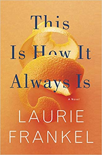 This is How It Always Is | Book Club Friendly Picks | TBR Etc.