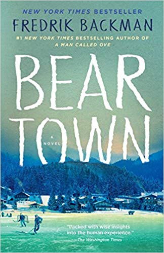 Beartown | Fifteen Book Club Friendly Picks | TBR Etc.