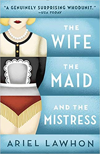 The Wife, The Maid, and the Mistress | Fifteen Book Club Friendly Picks | TBR Etc.