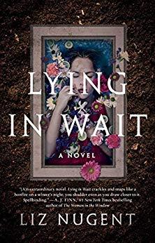 Lying in Wait | Fifteen Book Club Friendly Picks | TBR Etc.