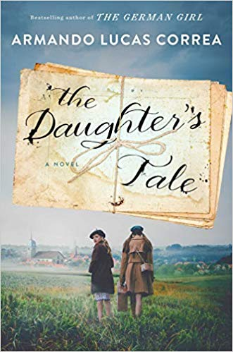 The Daughter's Tale | Reading Week 3.11.19 | TBR etc.