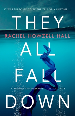 They All Fall Down | TBR etc.