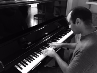 Dave Lewis Piano