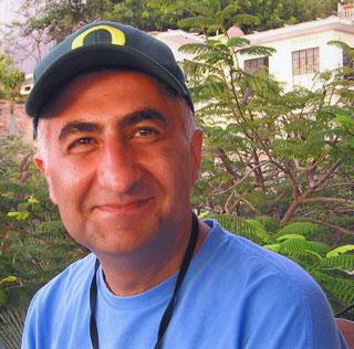 Hamid Maarefi