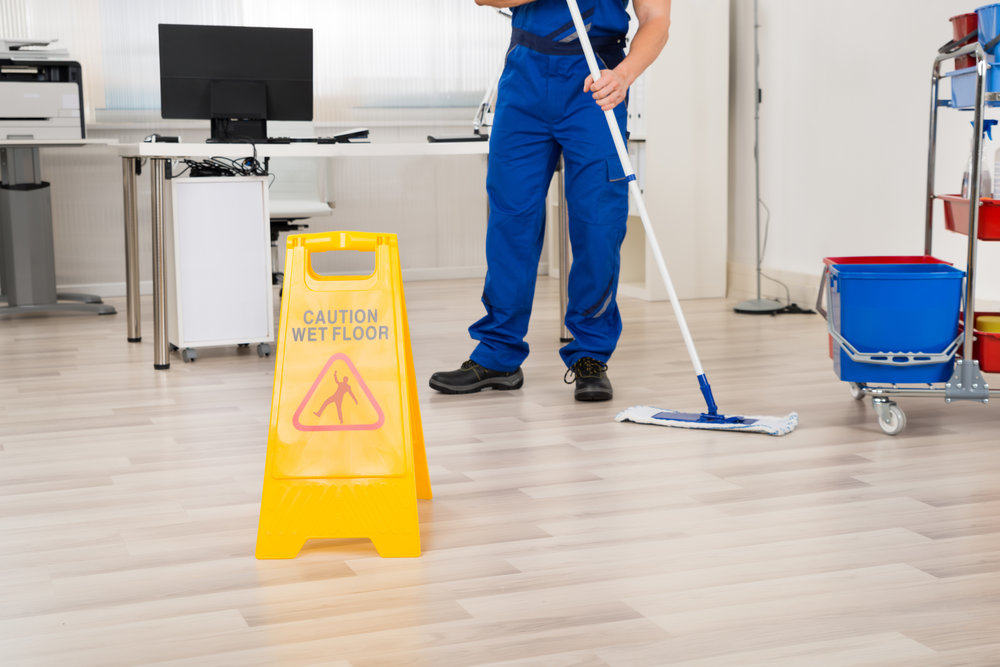 What problem does maid services face?