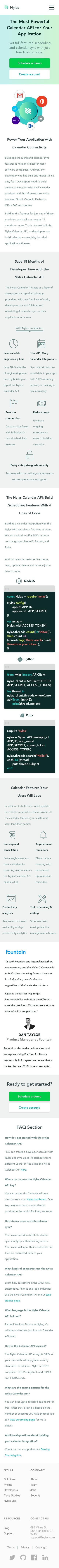 Nylas Calendar API - Mobile.png