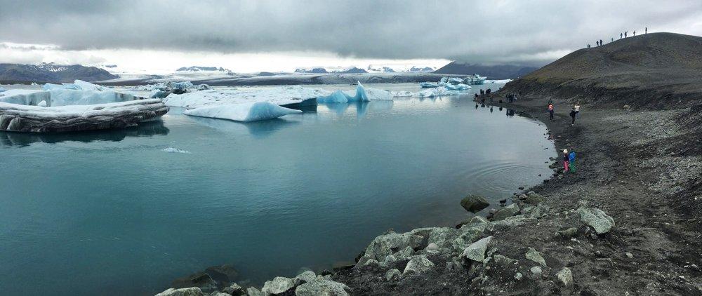 IcelandGlacierRiver