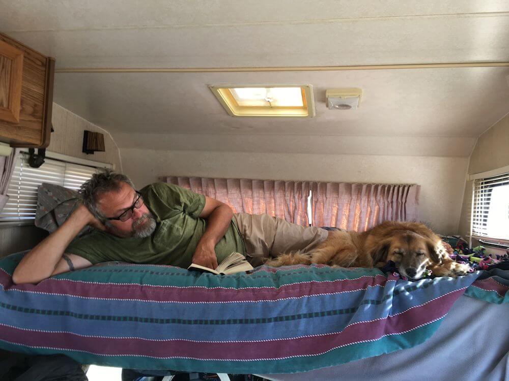 living in a travel trailer full time.jpg