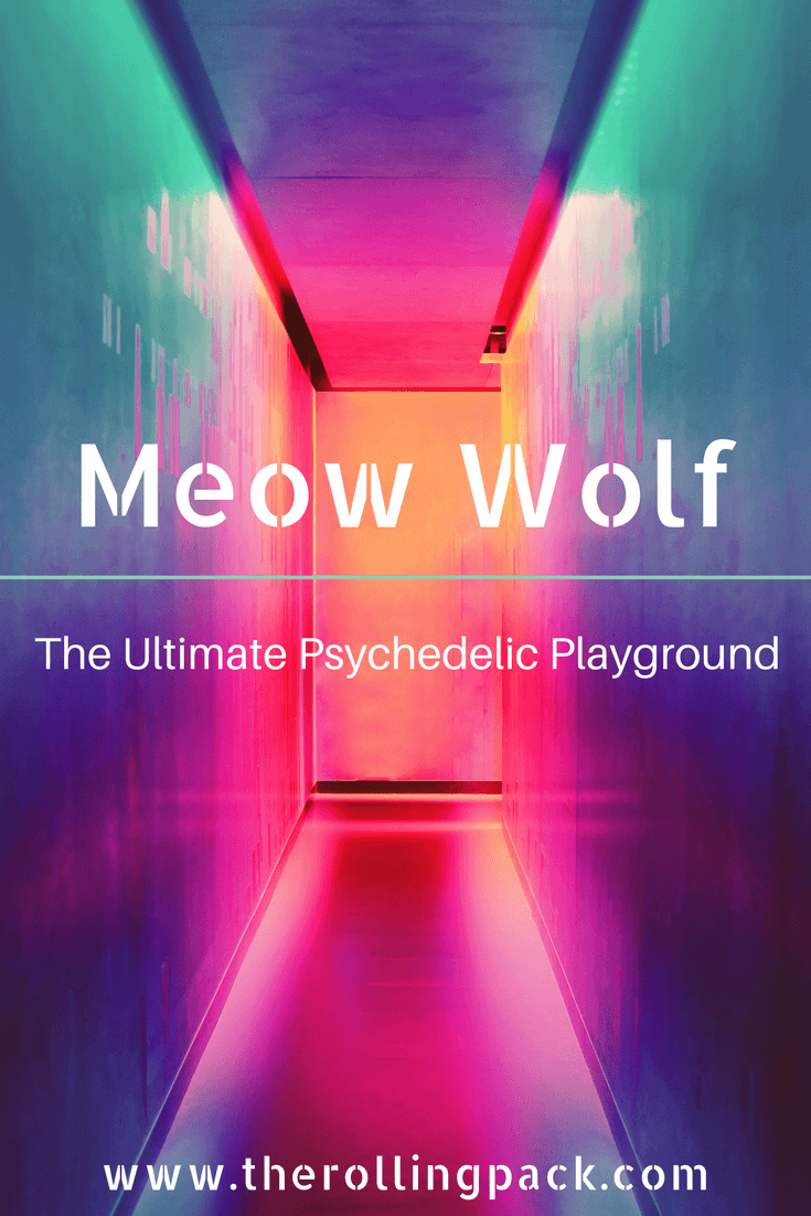 Meow wolf psychedelic playground pin.png