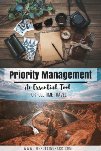 priority management an essential tool for full time travel pin.png
