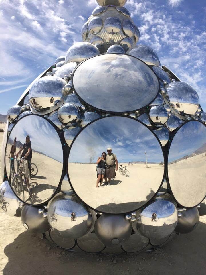 burning man guide
