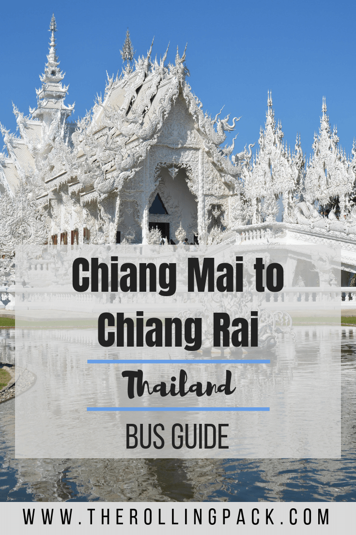 Chiang Mai to Chiang Rai! A guide to traveling by bus between Chiang Mai and Chiang Rai Thailand.jpg