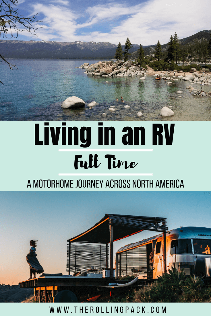 Full time RV life is an amazing experience! Here we share our favorite RV experiences.
