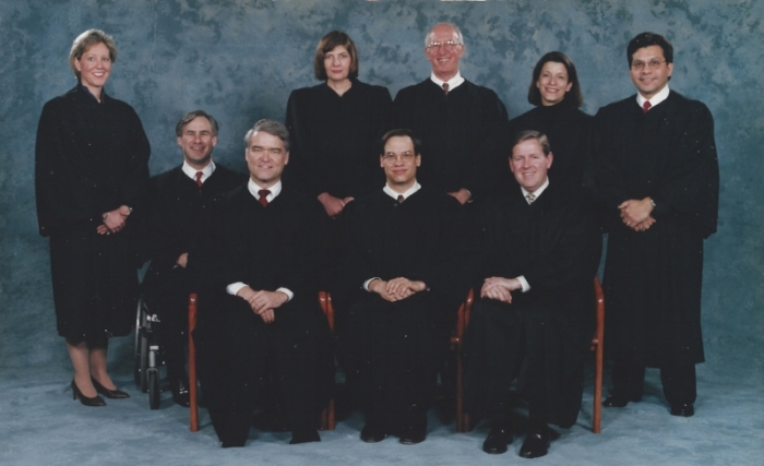 Texas Supreme Court 1999
