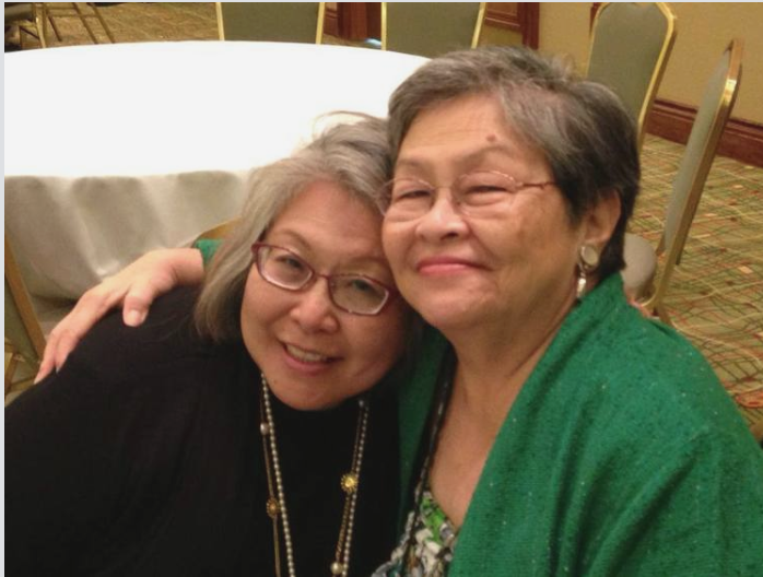 """In 1995, APAWLI - was founded by the """"Warrior Sisters"""" who wanted to address the challenges faced by AAPI women and to nurture trusteeship within our communities."""