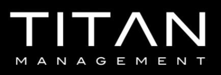 Web design donated by Titan Management.