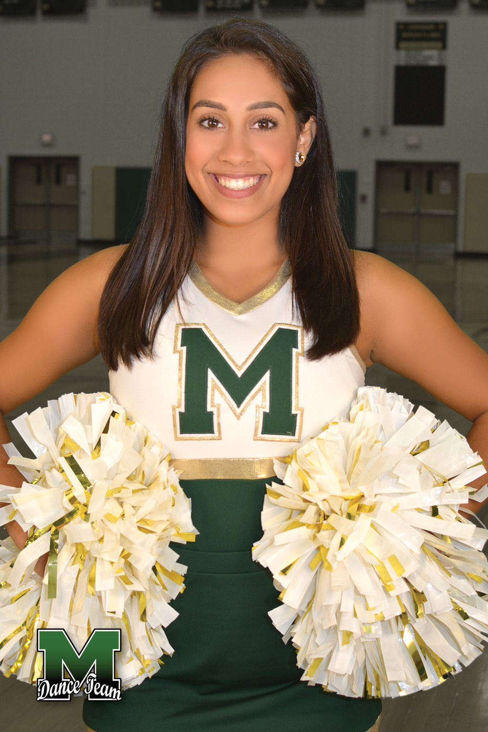 MEGHNA   senior Captain