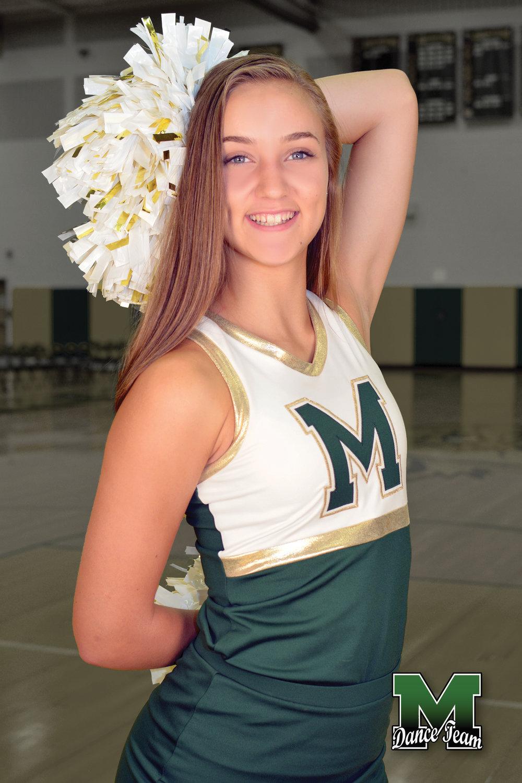 AMANDA   freshman