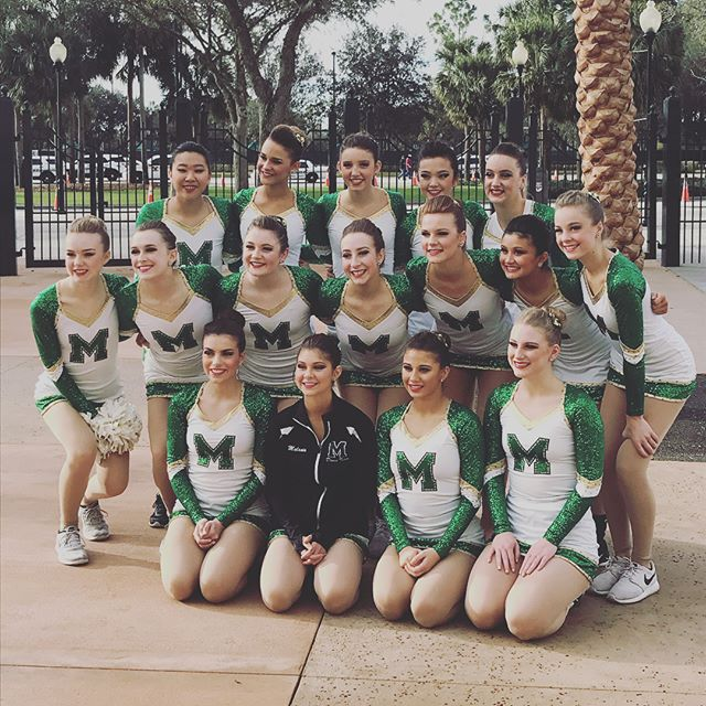 Had 4 of the best performances of the season this weekend at #NDTC! Proud of this group and all they have accomplished 🙌🏻 Shout out to all of the #JerseyStrong teams for killing it this weekend!!!!