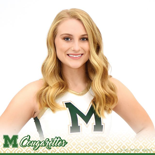 Happy birthday to our senior captain Hannah!! We love you so much, hope you have a great day!!🌟💚