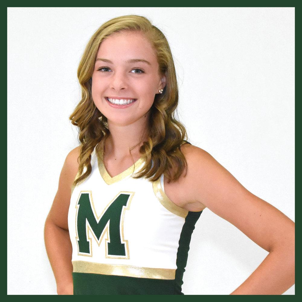 Maddi c   sophomore