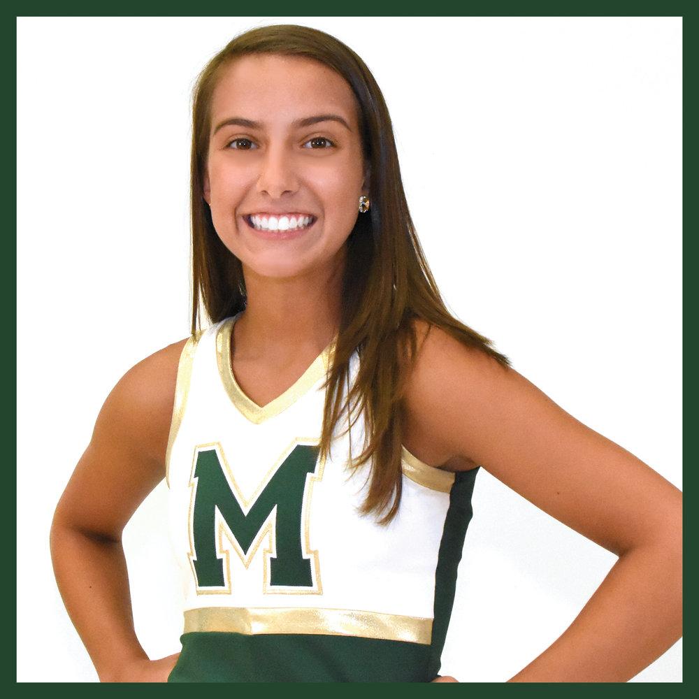 arianna   freshman
