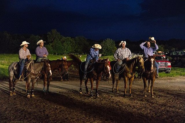 Five cowboys waiting for their turn in the rodeo at Cowtown. #rodeo #wpra #cowtown #rodeolife #cowgirl #rodeophotography #americanrodeo #cowboys #steerwrestling #tiedownroping #teamroping #barrelracing #horsebackriding #drafthorse #bullriding #saddlebronc #horserider #westernlifestyle #photojournalism #strobes #portrait #rodeomom #documentaryphotography #profoto #postproduction #editing #photoshop #photography #prorodeo #rodeophotography #rodeotime