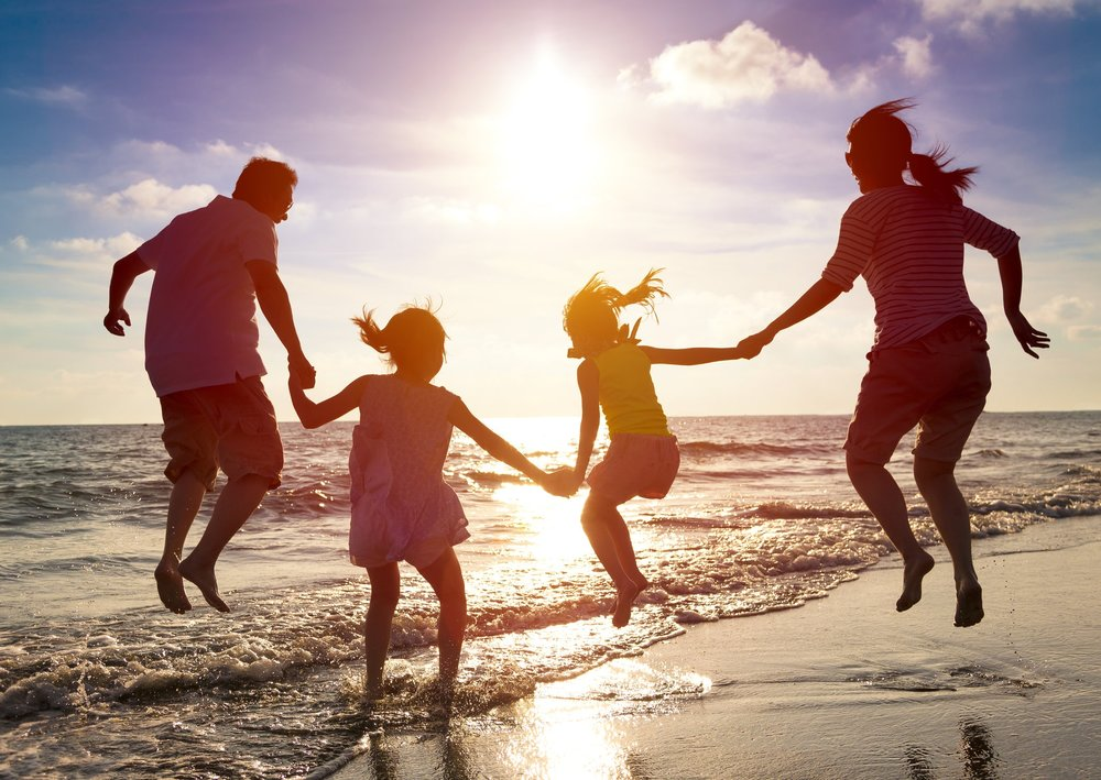 Plan your next family memories with us - Whether its a day trip, a weekend getaway, or an extended stay, we'll help to make it happen!