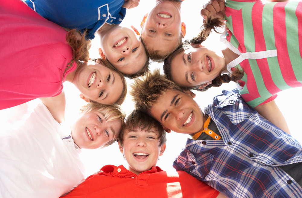 Build confidence, skills, and friendships. - Youth Programs caters to kids ages 9 - 18, helping to foster leadership and life skills.Become a Youth Programs Member! $50 for annual membership (or $2/day)Non-DoD is $100 for annual membership.